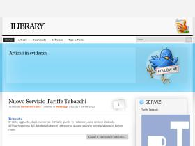 ilibrary.it