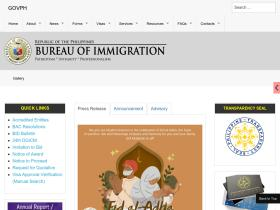 immigration.gov.ph