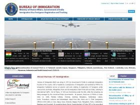 immigrationindia.nic.in