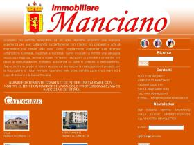 immobiliaremanciano.it