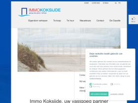 immokoksijde.be