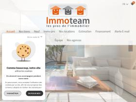 immoteam.fr