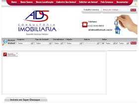imobiliariaads.com.br