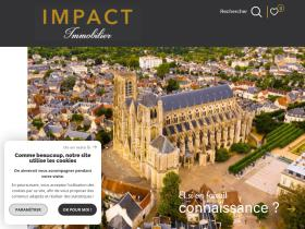 impact-immobilier18.fr