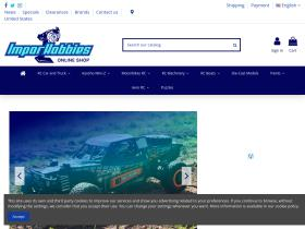 imporhobbies.com