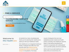 imuhealthcare.com.my