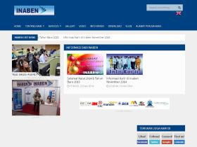 inaben.co.id