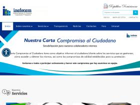 inafocam.edu.do