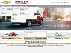 inalcosur.cl