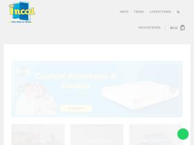 incal.cl