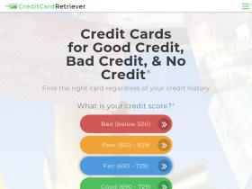 incrediblecreditcards.com