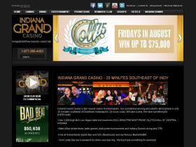 indianalivecasino.com