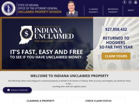indianaunclaimed.gov