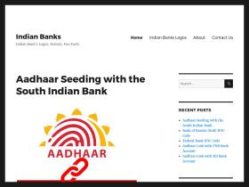 indianbanks.org
