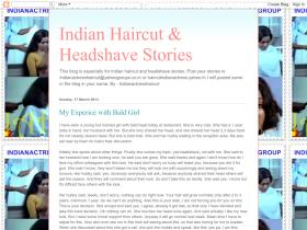 Indianlonghaircuts.com - Find More Sites