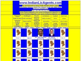 indianlicagents.com