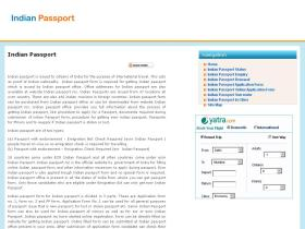 indianpassport.net.in