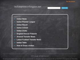 indianpremierleagues.net