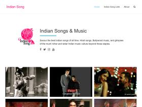 indiansong.org