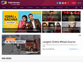indiatvforums.com