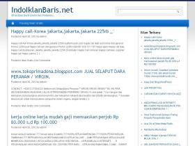 indoiklanbaris.net