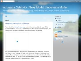 indonesiaceleb2009.blogspot.com