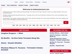 indonesiachord.com