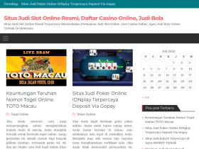 indonesiaoptimis.org