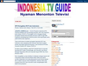 indonesiatvguide.blogspot.com