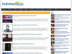 indotim-news.com