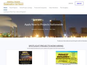industrialprojectsreport.com