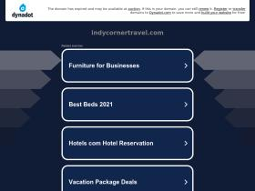 indycornertravel.com