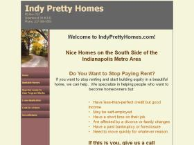 indyprettyhomes.com
