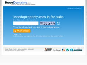 ineedaproperty.com