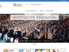 inemibague.edu.co