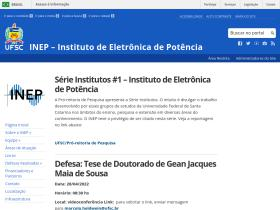 inep.ufsc.br