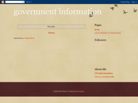 info-gov.blogspot.in