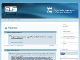 info.elf.pk.edu.pl