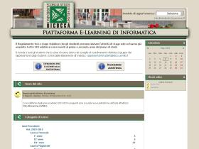informatica.elearning.unimib.it