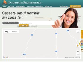 informatiiprofesionale.ro
