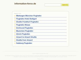 information-force.de