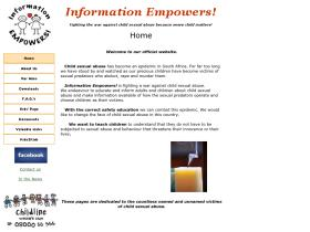 informationempowers.org.za