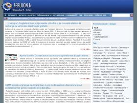 informatique.zebulon.fr