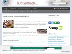 infothequeisic.wordpress.com
