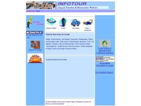 infotour.co.il