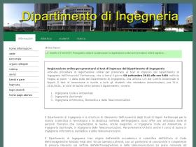 ingegneria.uniparthenope.it