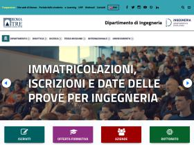 ingegneria.uniroma3.it