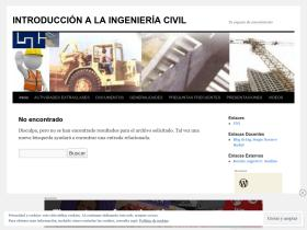 ingenieriaciviluninorte.wordpress.com
