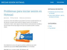 iniciarsesionhotmail.org