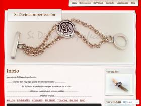 inicio.sidivinaimperfeccion.com